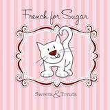 French For Sugar Logo