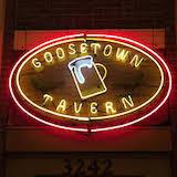 Goosetown Tavern Logo