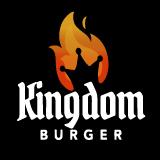 Kingdom Burger Logo