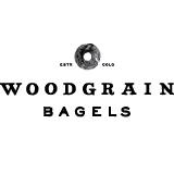 WoodGrain Bagels Logo