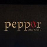 Pepper Asian Bistro II Logo
