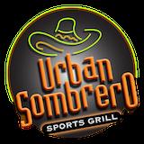 Urban Sombrero Bar & Grill (40th Ave) Logo
