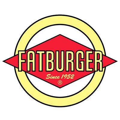 Fatburger (14221 E Cedar Ave.) Logo