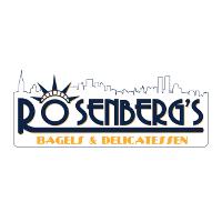 Rosenberg's Bagels Logo
