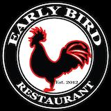 Early Bird Restaurant (DTC) Logo