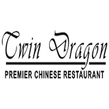 Twin Dragon Restaurant Logo