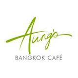Bangkok Cafe Logo