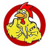 Chicken Tender Kitchen - Lone Tree  Logo
