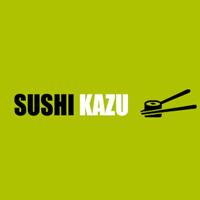 Sushi Kazu Japanese Restaurant Logo