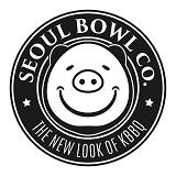 Seoul Bowl - West Logo
