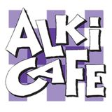 Alki Beach Cafe Logo