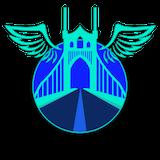 St Johns Wings (7316 N Lombard St) Logo