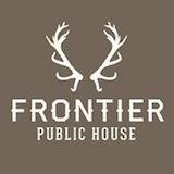 Frontier Public House Logo