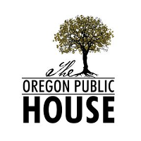 Oregon Public House Logo