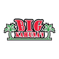 Big Kahuna's BBQ & Catering Logo