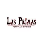 Las Primas Peruvian Kitchen and Catering Logo