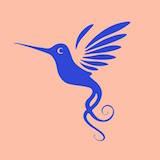 Cocina Colibri Logo