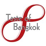 Taste of Bangkok Logo