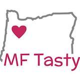 MF Tasty Logo