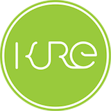 KURE Juice Bar (Downtown) Logo