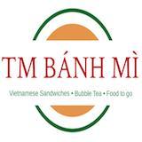 TM Banh Mi Logo