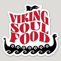 Viking Soul Food Logo