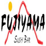 Fujiyama Sushi Bar Logo