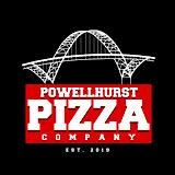 Powellhurst Pizza Company (13550 SE Powell Blvd, Portland, OR 97236) Logo