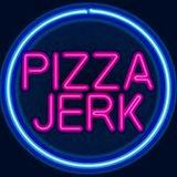 Pizza Jerk (621 SE Morrison St.) Logo