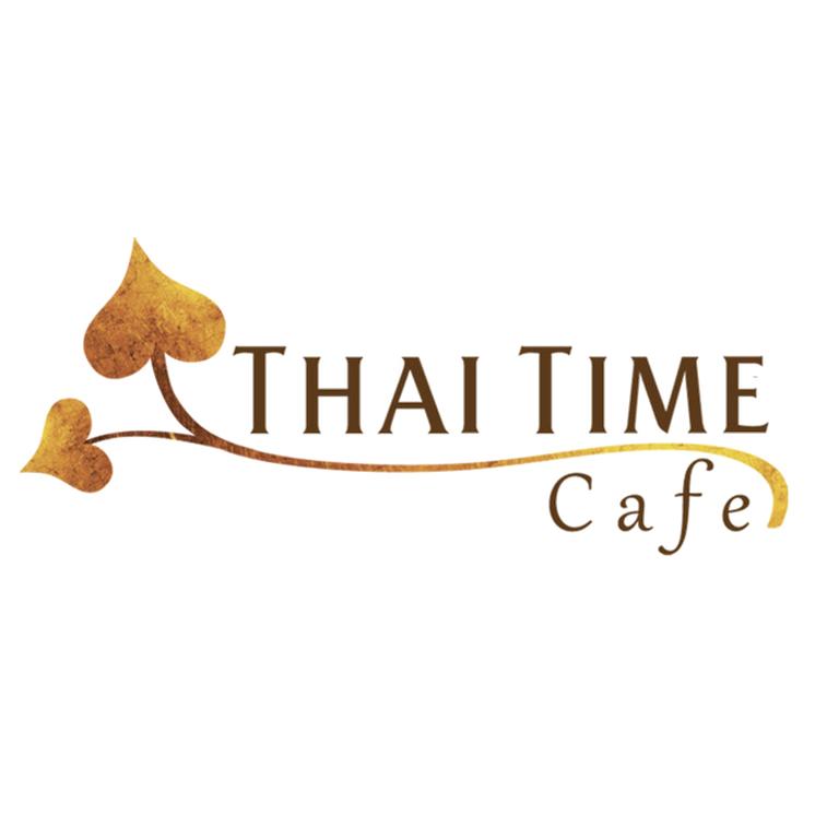 Thai Time Logo