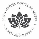 Seven Virtues (Hawthorne) Logo