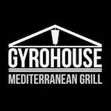 Gyro House Mediterranean Grill (SE Portland) Logo