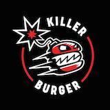 Killer Burger (Gresham) Logo