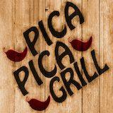 Pica Pica Grill Logo