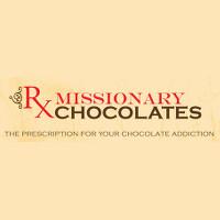 Missionary Chocolates Logo