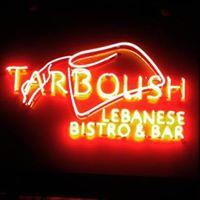 Tarboush Lebanese Bistro & Bar Logo