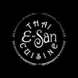 Esan Thai Foodcart Logo