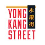 Yong Kang Street Logo