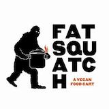 Fatsquatch PDX Logo