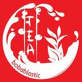 Bobablastic (Aloha) Logo