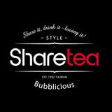 Sharetea - Beaverton Logo