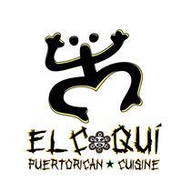 El Coquí Logo