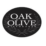 Oak & Olive Logo
