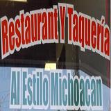 Al Estilo Michoacan Restaurant Logo