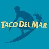 Taco Del Mar Logo