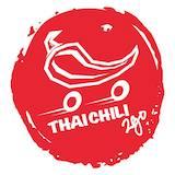 Thai Chilli  Logo
