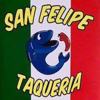 San Felipe Taqueria Logo