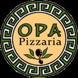 Opa Pizzaria Logo