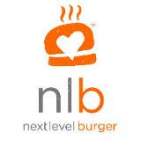 Next Level Burger (Lake Oswego) Logo