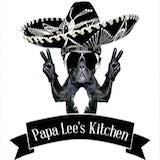 Papa Lee's Kitchen Logo